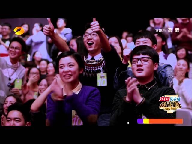 我是歌手-第二季-第3期-韩磊《可爱的一朵玫瑰花》