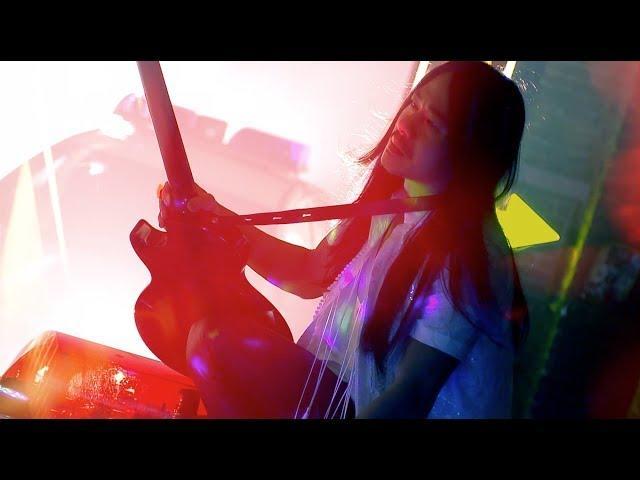 乱彈阿翔 [ 電光水母Lightning Jellyfish ] MV官方完整版